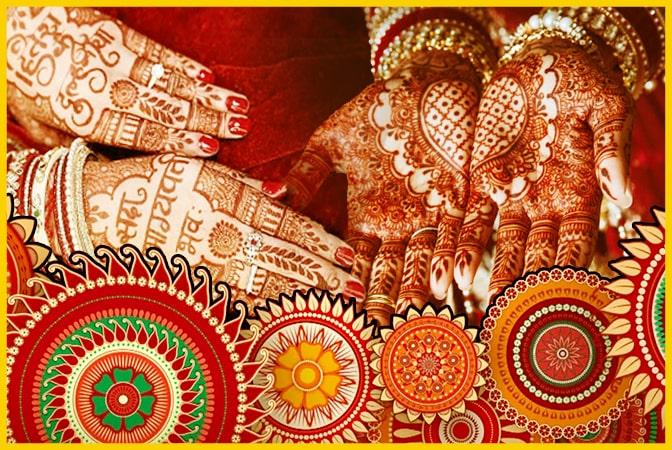 நம் வாழ்வில் வடிவியல் இந்திய வடிவங்களின் நேர்மறையான தாக்கம்