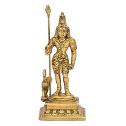 Scorpio: Lord Kartikeya