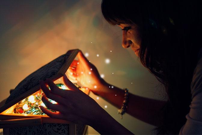 மந்திர கருவிகள் நம் வாழ்க்கையை எவ்வாறு அறிவூட்டுகின்றன என்பதை அங்கீகரித்தல்