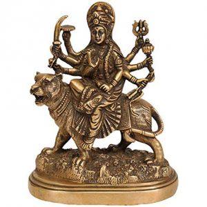 Capricorn: Goddess Durga