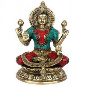 Venus – Goddess Lakshmi