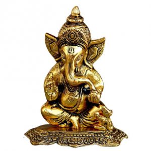Leo: Lord Ganesha