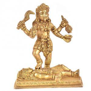 Virgo: Goddess Kali